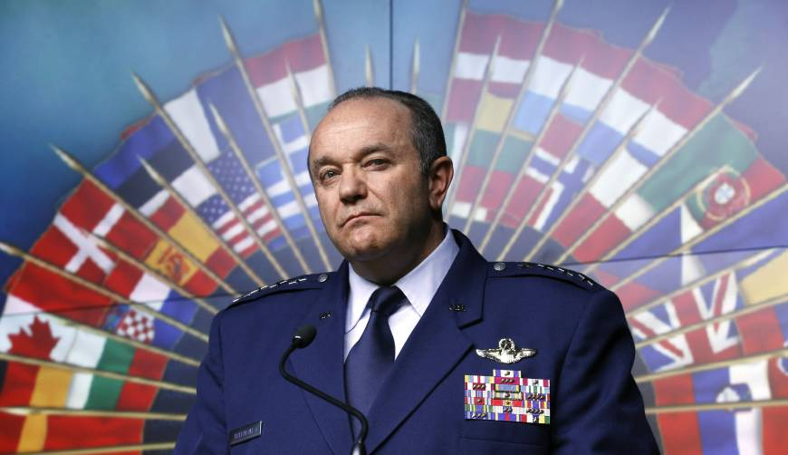Tuong My: NATO hoc duoc nhieu dieu tu cac chien dich quan su cua Nga tai Syria hinh anh 1