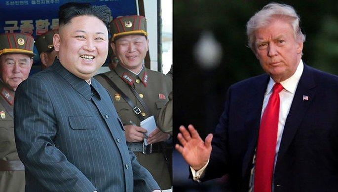 Nha Trang: Tong thong Trump huy cuoc gap voi ong Kim Jong-un hinh anh 1