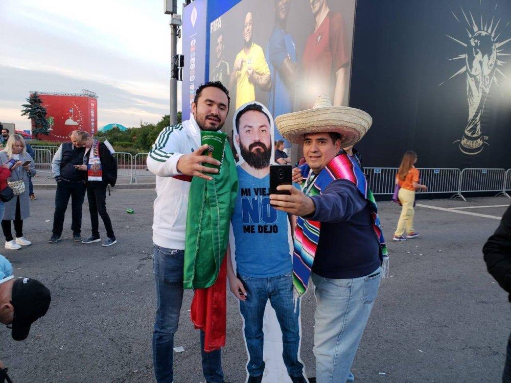 Vo khong cho sang Nga xem World Cup, ban than cua chong hanh dong bat ngo hinh anh 3