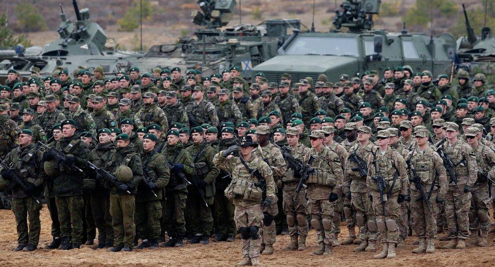 Bao My: Neu co chien tranh voi Nga, NATO thua ngay tran dau vi ly do khong ngo hinh anh 1