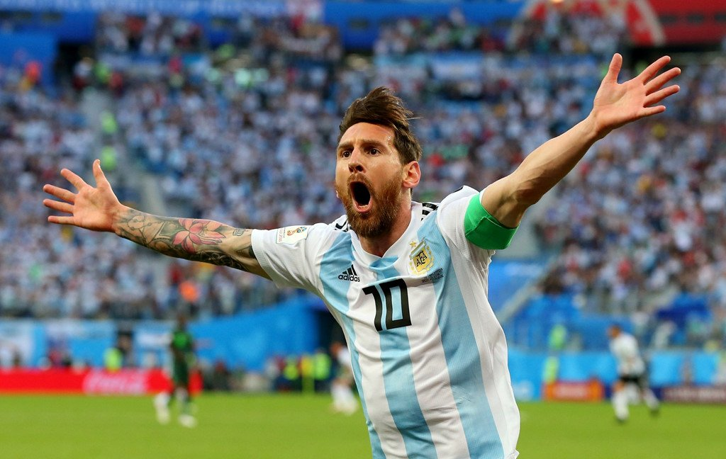 BLV Quang Huy: 'Co Lionel Messi, Argentina hay cu hy vong truoc Phap' hinh anh 1