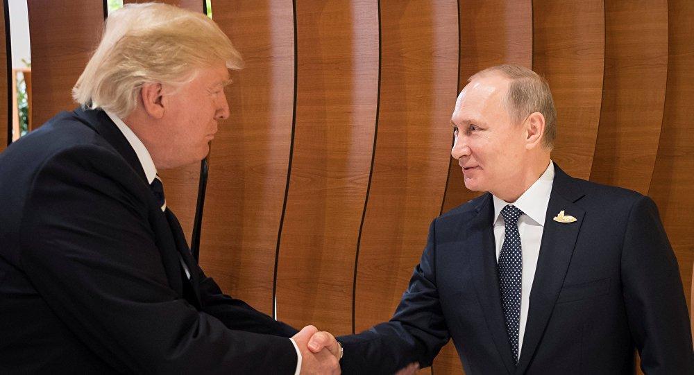 My - Nga thong nhat thoi gian va dia diem cuoc gap Trump-Putin, he lo noi dung hoi dam hinh anh 1