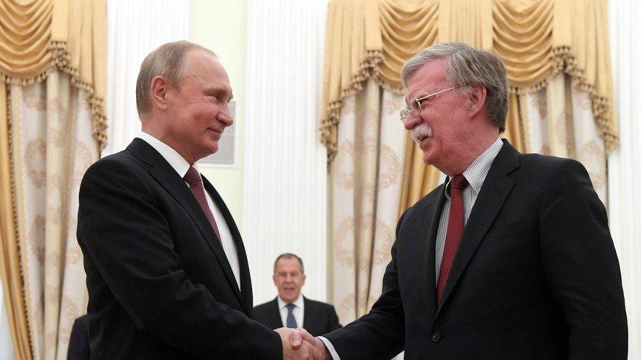 Co van An ninh Quoc gia My neu ly do den Nga hoi dam truc tiep voi ong Putin hinh anh 1