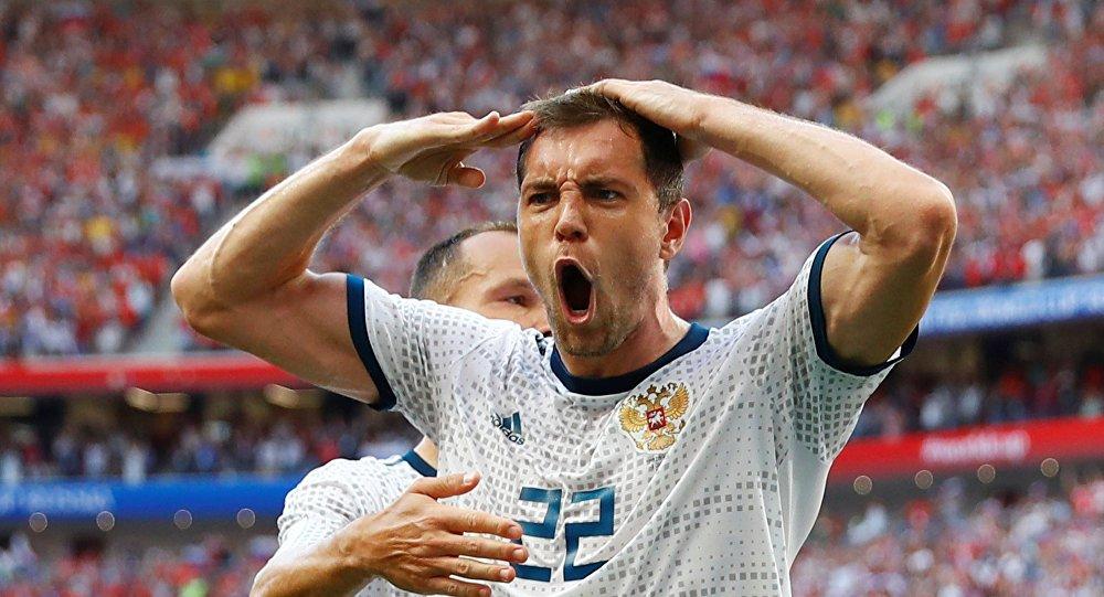CDV Nga ho reo an mung, Tong thu ky FIFA tuong tieng sam ren hinh anh 1