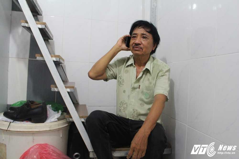 Dien vien 'Biet dong Sai Gon' o chuong heo co nha moi don Tet hinh anh 3
