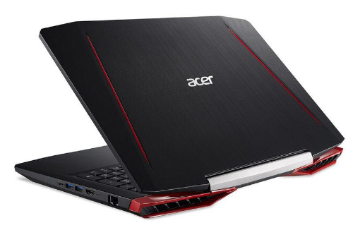 Acer tung ra mau laptop choi game ham ho nam 2017 hinh anh 1