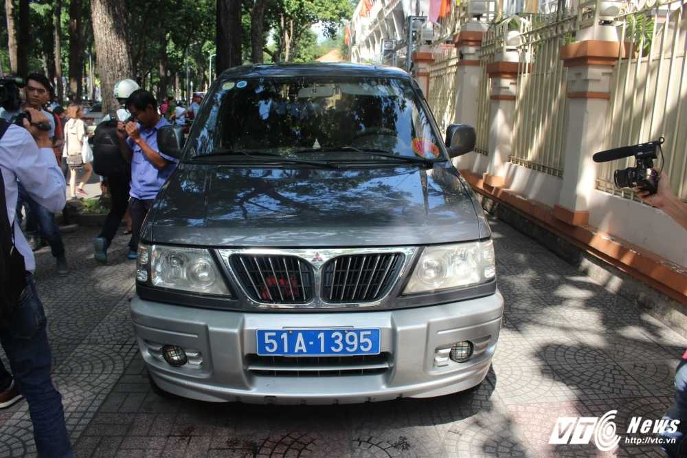 Thao go hang loat vong gac cong an lan chiem via he tai Ngan hang Nha nuoc Viet Nam hinh anh 1