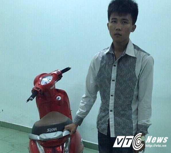 Canh sat dac nhiem Huong Nam tung 'qua dam thep': Toi pham nghe thay phai bat via, kinh hon hinh anh 4