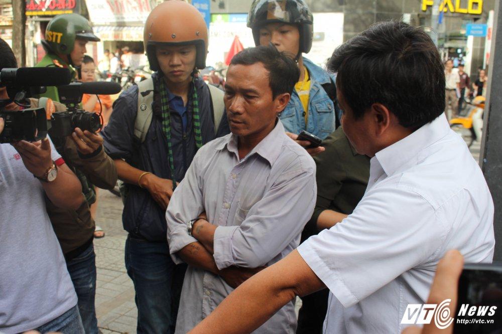 Ong Doan Ngoc Hai: 'Ai chong lung cho anh kinh doanh khong phep 10 nam?' hinh anh 1