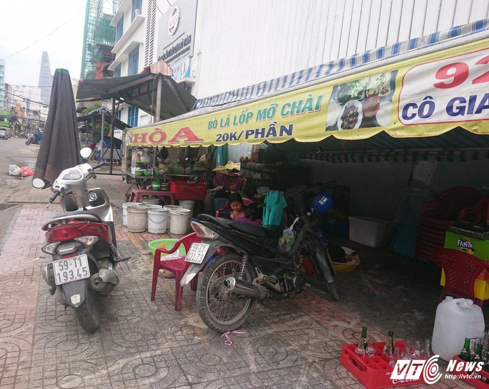 Vang bong ong Doan Ngoc Hai, via he quan 1 bien thanh cho hinh anh 10