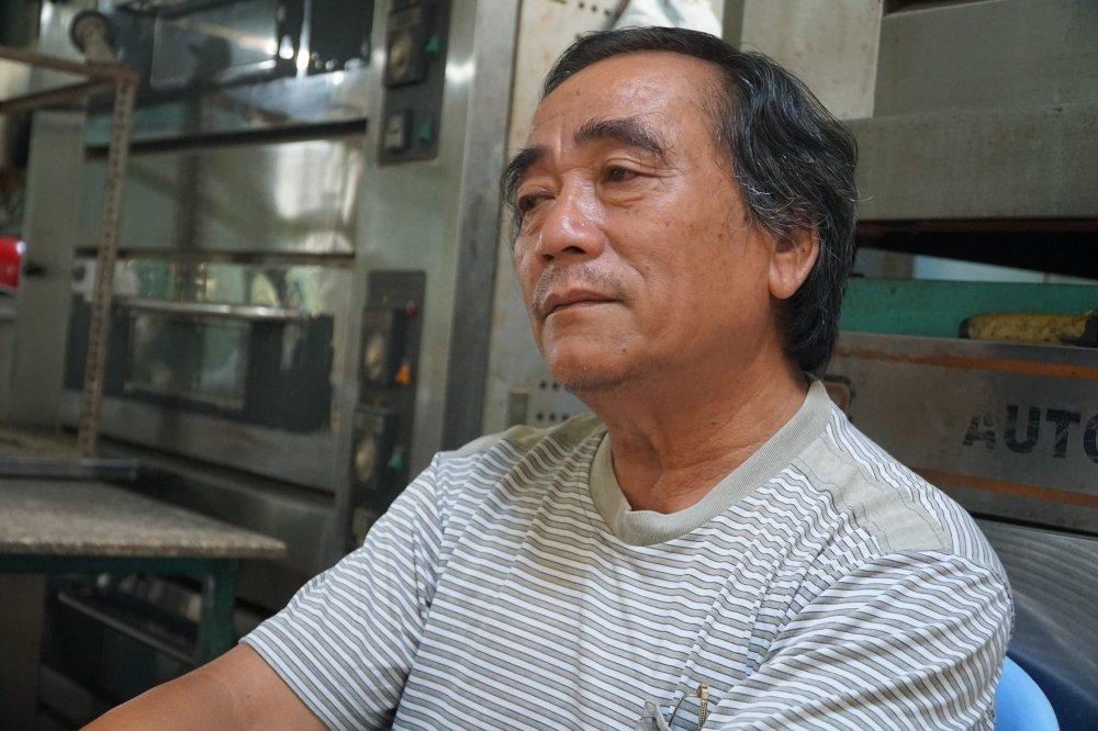 Chay chung cu Carina: Nan nhan ton thuong nao hoi phuc than ky hinh anh 1