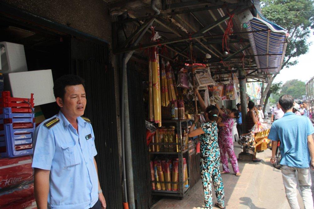 Ong Doan Ngoc Hai canh bao tieu thuong o cho tung 3 lan chay no hinh anh 2
