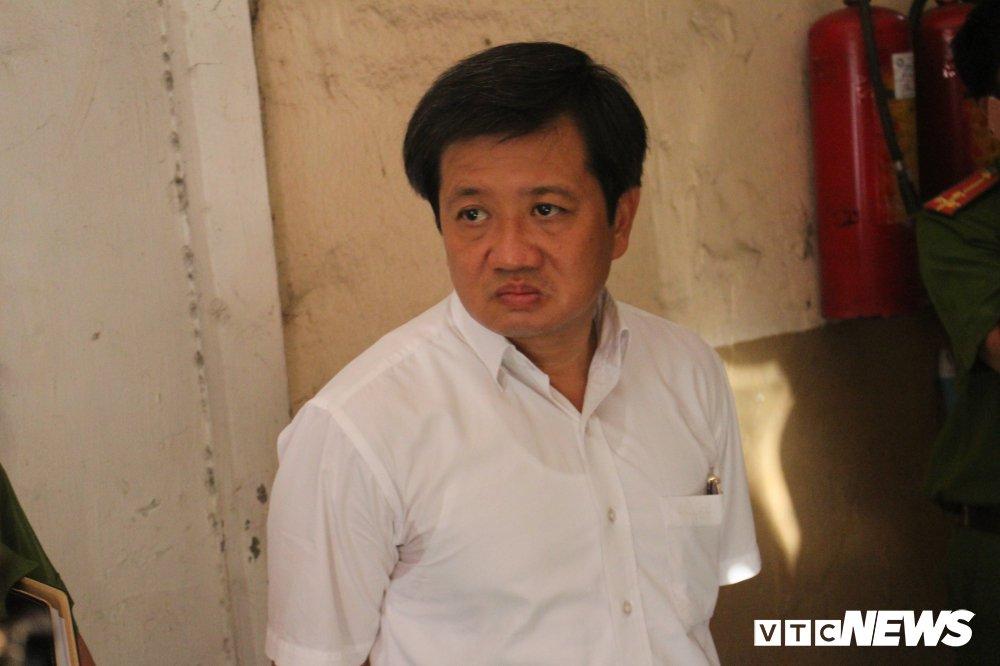 Ong Doan Ngoc Hai tiep tuc xu phat khach san co nguy co chay no hinh anh 1