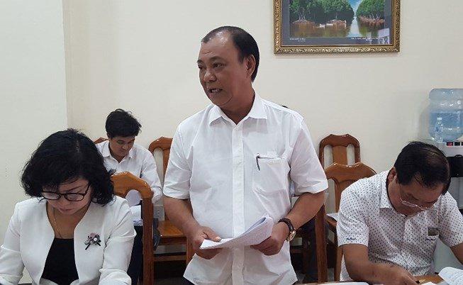 Lum xum sai pham cua ong Le Tan Hung: Nguoi phat ngon TP.HCM thong tin chinh thuc hinh anh 1