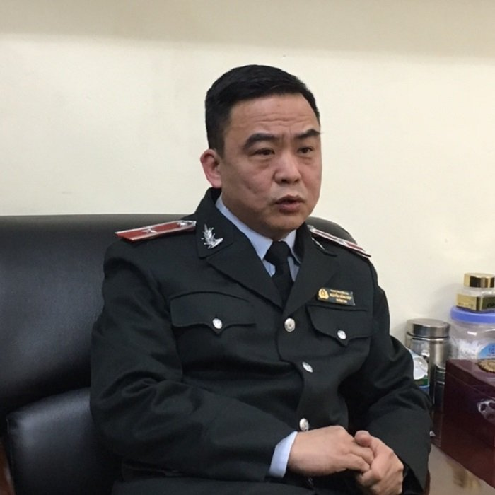 Truong Ban tiep dan Trung uong: 'Vu Thu Thiem dang nhe phai giam sat cach day 7-8 nam' hinh anh 1