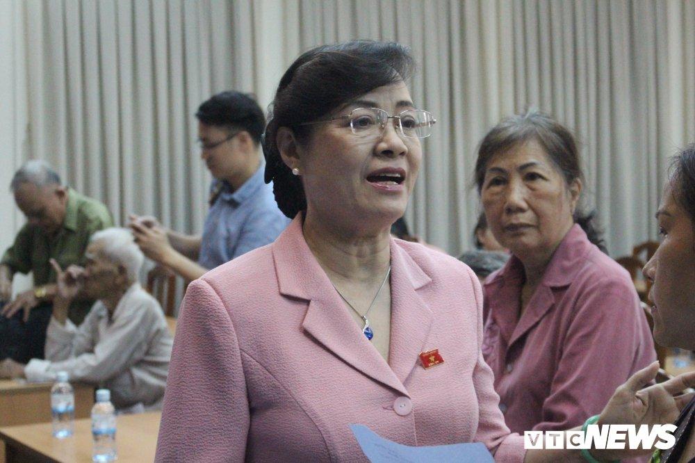 Truong Ban tiep dan Trung uong: 'Vu Thu Thiem dang nhe phai giam sat cach day 7-8 nam' hinh anh 3