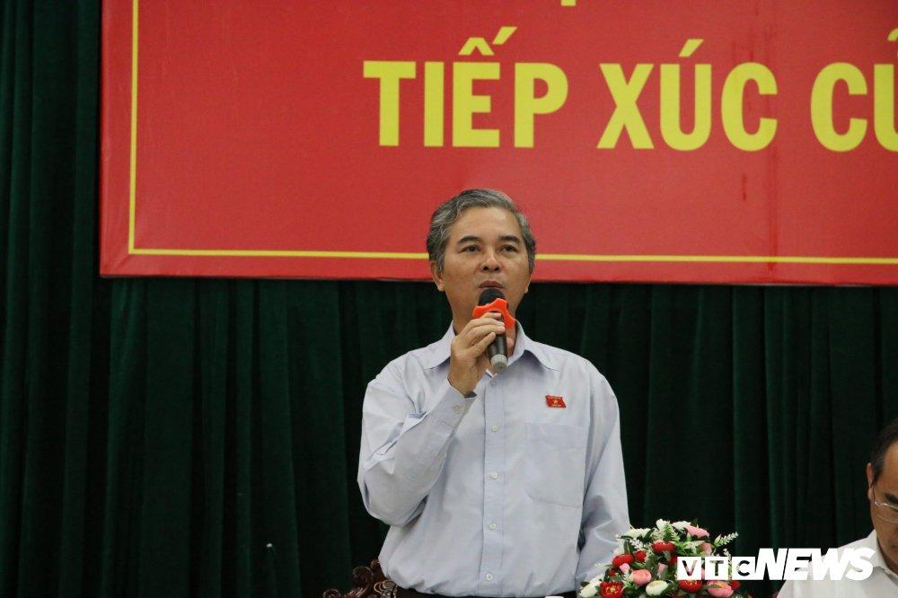 Thuc hu chuyen cong an tu choi giup do 2 hiep si Sai Gon bi cuop dam chet hinh anh 2