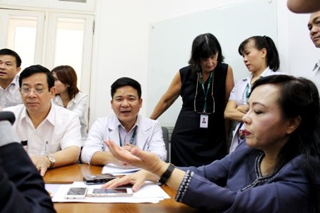 Phong kham tu nhan bi 'lat tay' thu tien thu thuat dat gap 200 lan binh thuong hinh anh 4