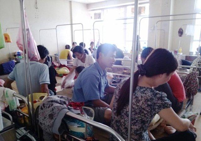 Thanh Hoa: Thieu hon 1.200 bac si, 2.000 giuong benh hinh anh 2