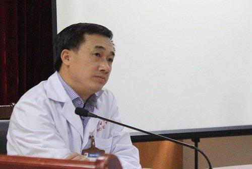 Giam doc Benh vien K bac bo thong tin 'Viet Nam co ti le chet vi ung thu cao nhat the gioi' hinh anh 1