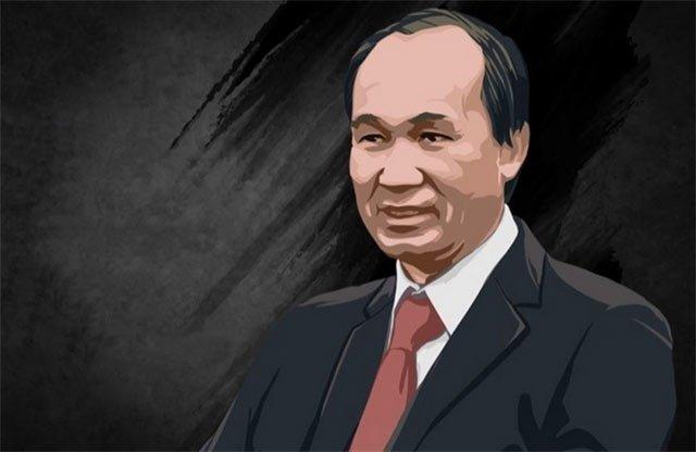 Ung vien so 1 Chu tich Sacombank: Ong Duong Cong Minh la ai? hinh anh 1