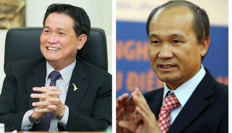 Ung vien so 1 Chu tich Sacombank: Ong Duong Cong Minh la ai? hinh anh 3