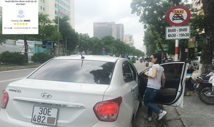 Dai bieu Quoc hoi Duong Trung Quoc chat van Chinh phu ve hoat dong xe Grab, Uber hinh anh 1
