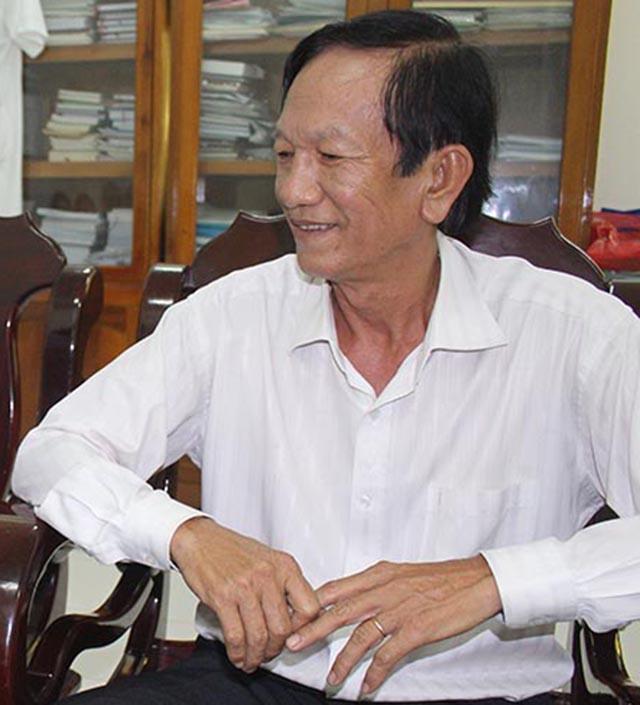 Dong Thap: Huy quyet dinh bo nhiem 'than toc' con trai Giam doc benh vien hinh anh 1