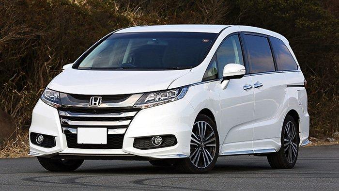 Honda va Toyota gianh nhau vi tri bet bang trong danh sach xe e am nhat thang hinh anh 5