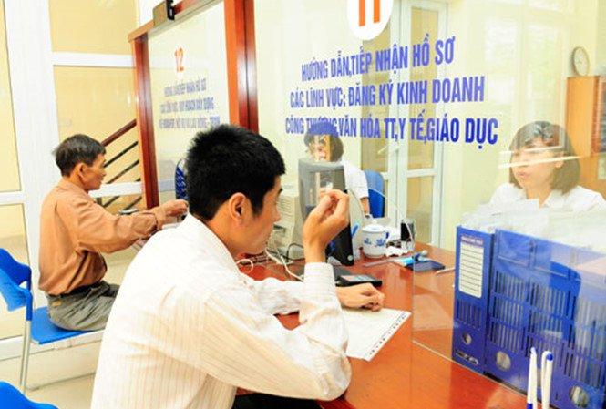 Mot thang, doanh nghiep Viet thanh lap moi dang ky von gan 95.000 ty dong hinh anh 1