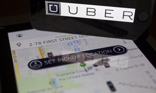 Uber bi truy thu thue gan 67 ty dong hinh anh 1