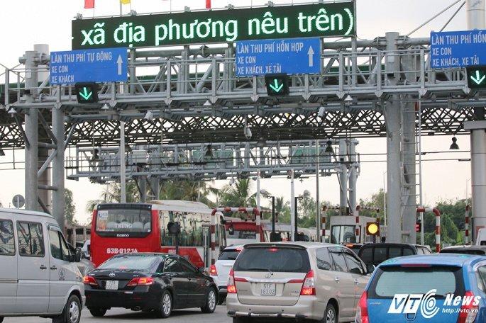 Ngan hang cho cac du an BOT vay von phai chiu rui ro the nao? hinh anh 2