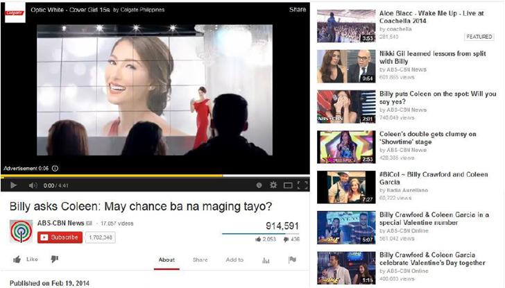 VTV: YouTube doi mat nguy co bi cat quang cao quy mo lon hinh anh 1