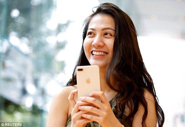 iPhone X la chiec smartphone de vo nhat cua Apple hinh anh 2