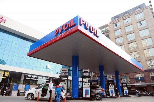 Petrolimex va PVOIL chinh thuc ban xang E5 tu hom nay hinh anh 2