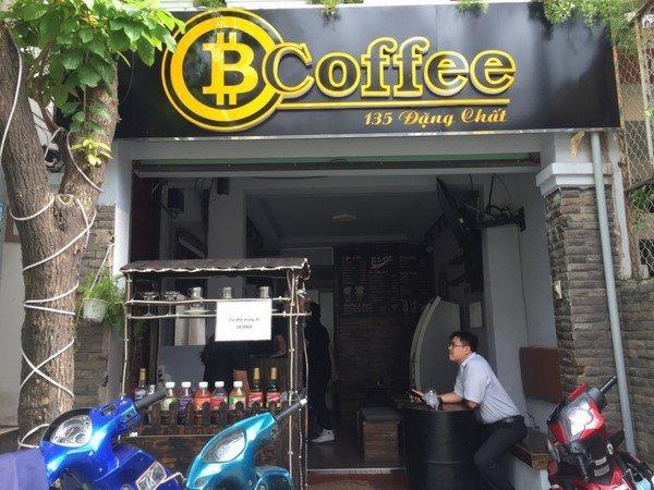 Viet Nam da co bon may Bitcoin ATM hinh anh 3