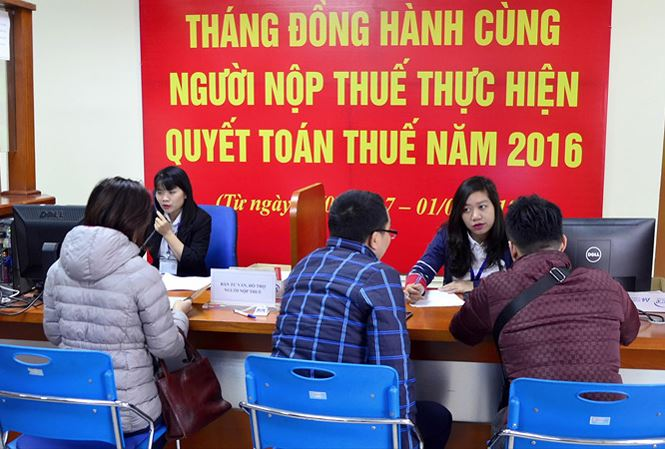 Bo Tai chinh chinh sua, bo sung va giai trinh de xuat tang thue hinh anh 1