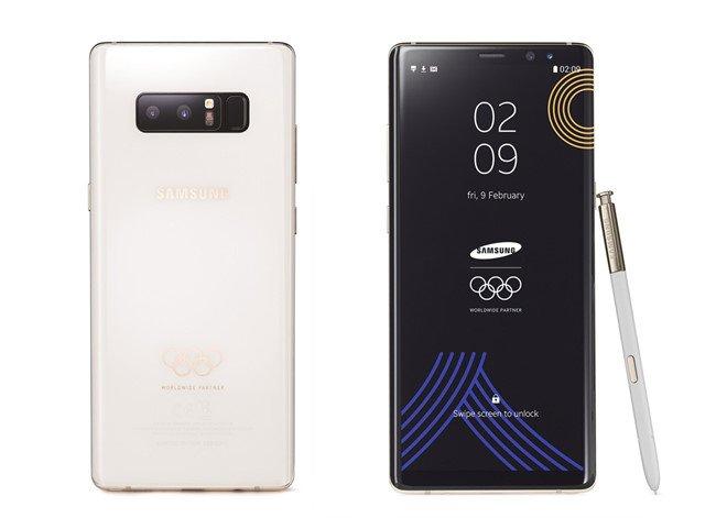 Samsung ra mat chiec Note 8 dep nhat nhung ban khong the mua hinh anh 1