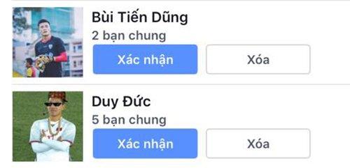 Facebook mao danh cau thu U23 Viet Nam 'moc len nhu nam' hinh anh 2