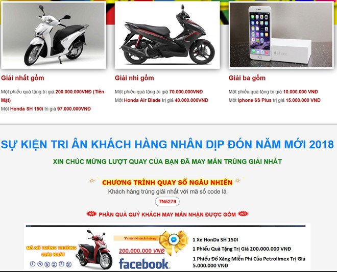 No ro lua dao tren Facebook nhung ngay can Tet tai Viet Nam hinh anh 2