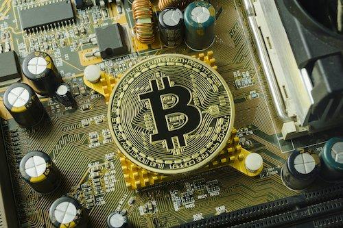 Samsung bat dau san xuat chip cho may dao Bitcoin hinh anh 1