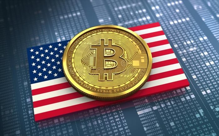 Gia Bitcoin hom nay 4/2: Lo ngai rui ro, 3 ngan hang My cam mua tien so qua the tin dung hinh anh 1