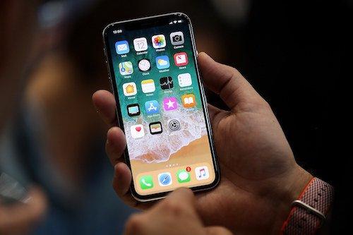 iPhone X se bi ngung san xuat ngay nua sau nam 2018 hinh anh 1