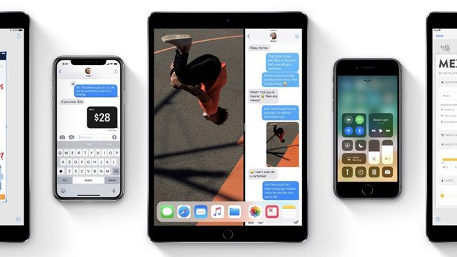 Apple co the ra mat iPhone, iPad moi vao thang sau hinh anh 1