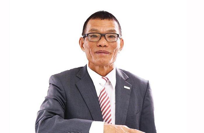 Pho Tong giam doc Vingroup: 'Lam Vinfast, anh Vuong quyet liet lam' hinh anh 1