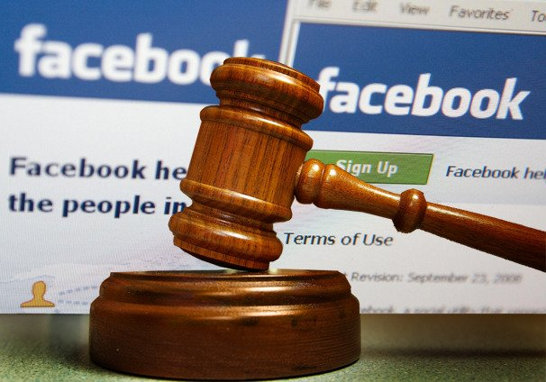 Duc phu nhan quy dinh bat dung ten that cua Facebook hinh anh 1