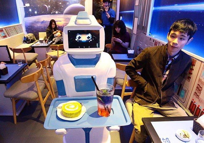 Hang chuc nghin nhan vien sap that nghiep vi robot hinh anh 3