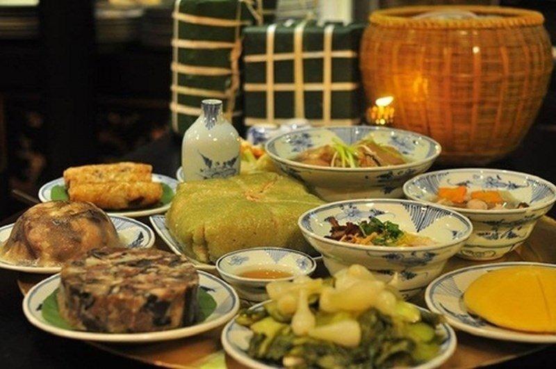 Le cung Ram thang Gieng can chuan bi nhung gi cho chuan? hinh anh 1