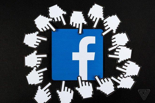 Facebook dang mat kiem soat va khung hoang chua tung co hinh anh 2