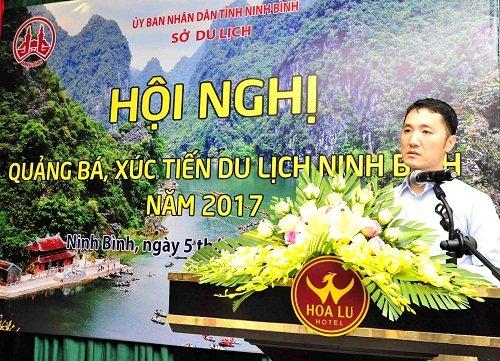 Ninh Binh: Chua co nghin nam bi doanh nghiep Xuan Truong 'thao tung'? hinh anh 4